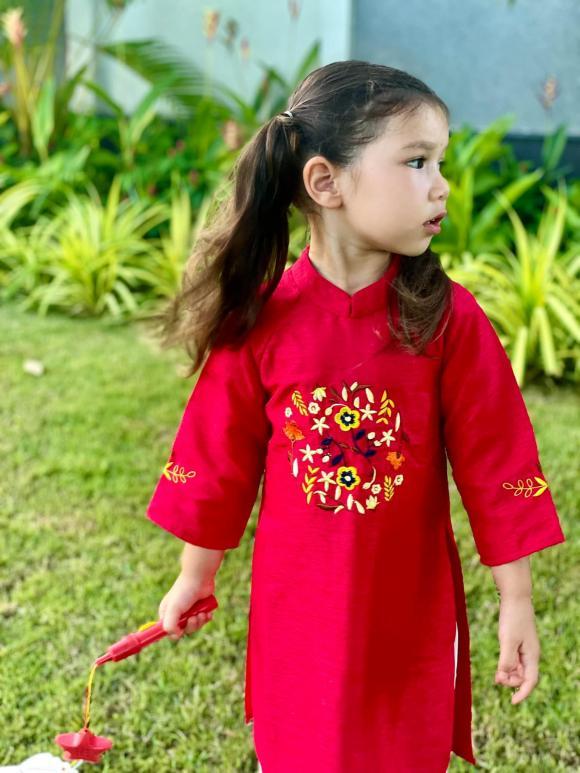 Trung thu, sao Việt, nhóc tỳ của sao Việt