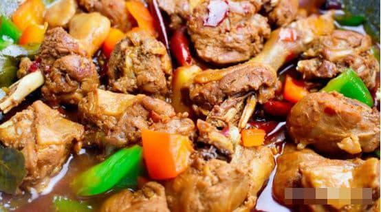 thịt vịt, mẹo nấu ăn, dạy nấu ăn, vịt nấu bia