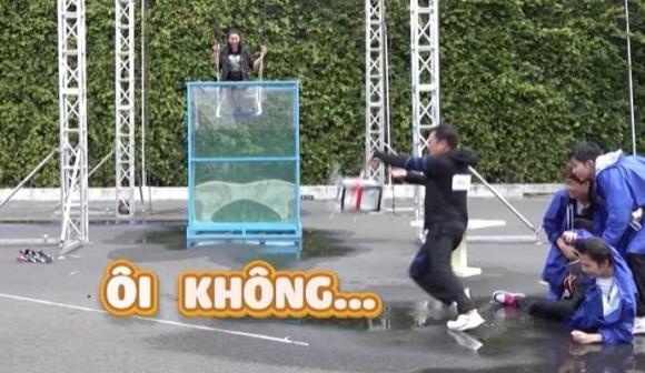 Running Man Việt Nam mùa 2, Running Man Việt Nam, Trường Giang