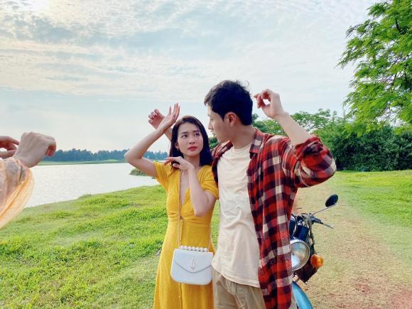 11 tháng 5 ngày, Khả Ngân, Thanh Sơn, Đăng, Tụê Nhi, tin giải trí, hậu trường