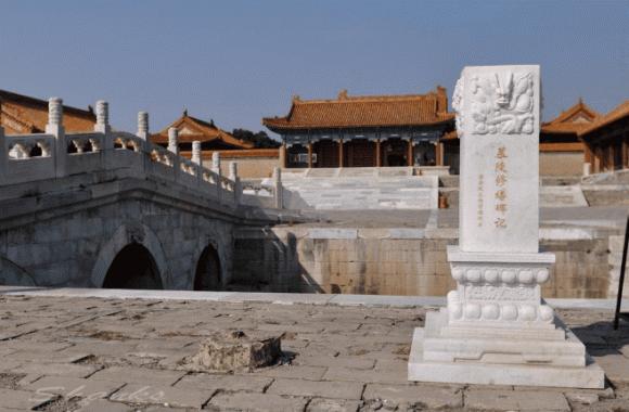 lăng mộ, xây dựng lăng mộ, đá mẹ, hoàng đế