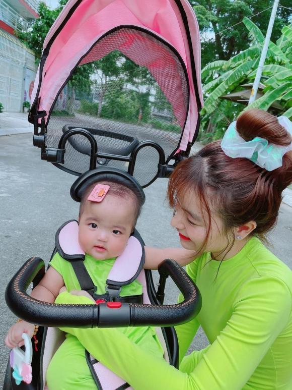 Mạc Văn Khoa, con gái Mạc Văn Khoa, Minnie, sinh non, sao Việt