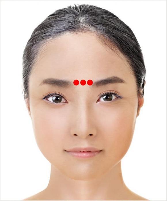 massage, phương pháp massage 1 phút, massage 1 phút, Shiatsu