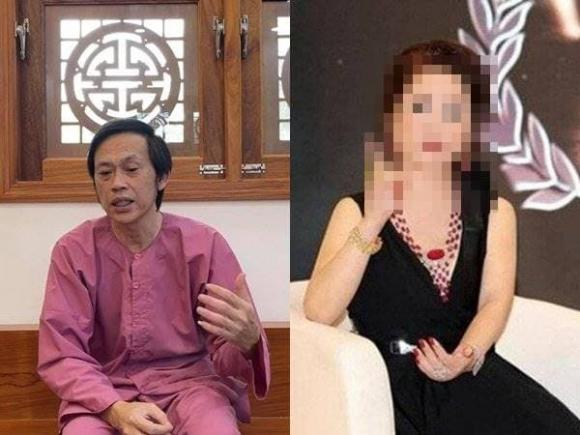 NSƯT Hoài Linh, Nam danh hài, Rút đơn kiện, Nữ streamer, Sao kê