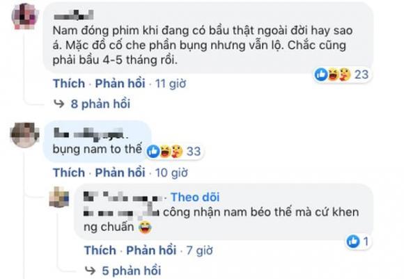 Hương vị tình thân, Phương Oanh, diễn viên Hương vị tình thân