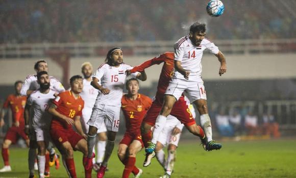 ĐT Việt Nam, Trung Quốc,  World Cup 2022