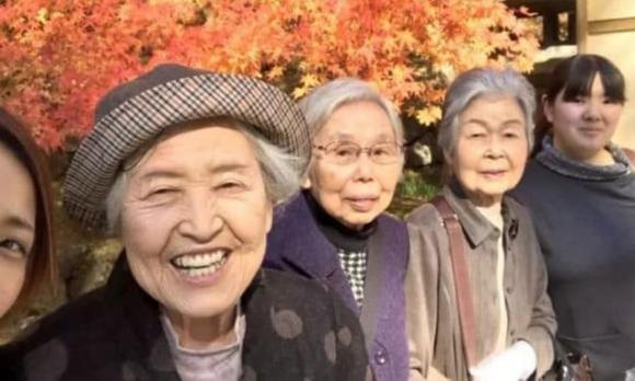 tuổi thọ, nhật bản, bí quyết sống lâu, thói quen lành mạnh