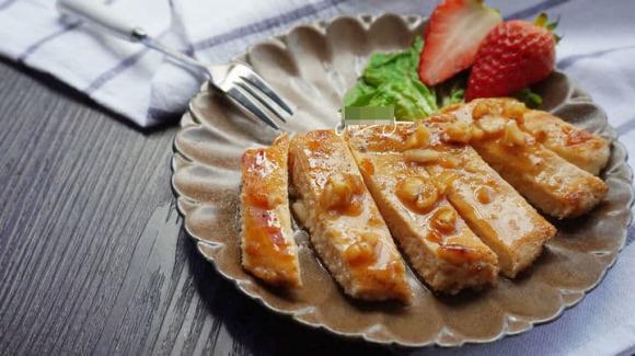 ức gà, giảm béo, chế độ ăn cho người giảm béo, dạy nấu ăn, mẹo nấu ăn