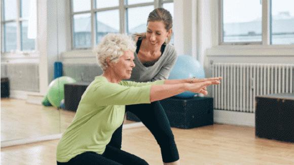 chăm sóc sức khỏe đúng cách, lưu ý khi chăm sóc sức khỏe, tập thể dục thường xuyên