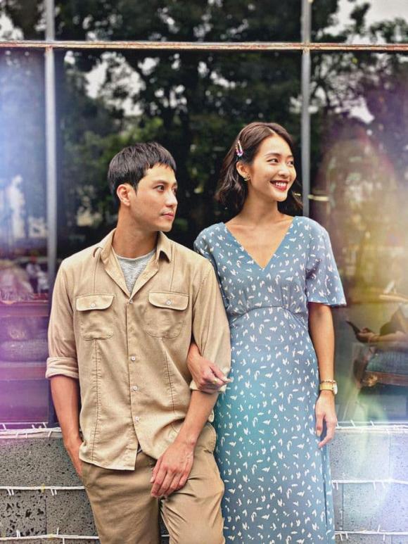 phim 11 tháng 5 ngày, Đăng, Tuệ Nhi, hậu trường, tin giải trí