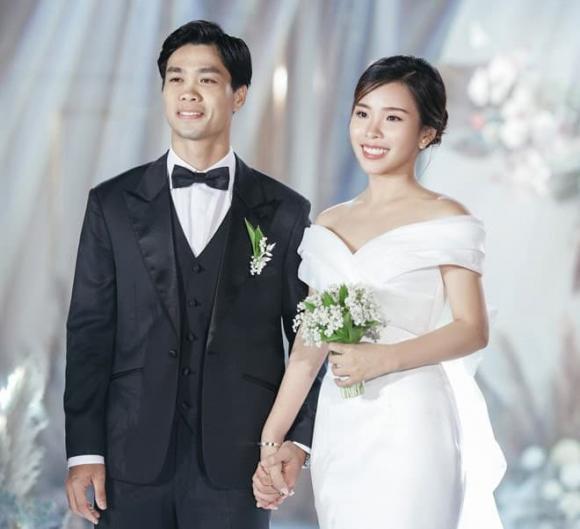 Công Phượng, cầu thủ Công Phượng, vợ Công Phượng, Viên Minh