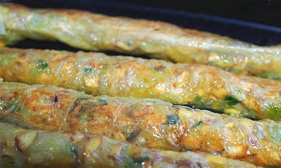 ẩm thực, món ngon mỗi ngày, đậu phộng tẩm gia vị