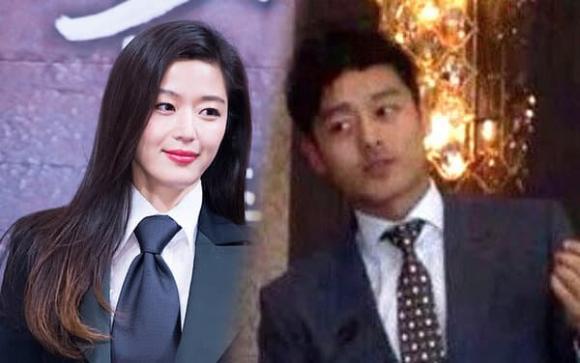 jeon ji hyun, chồng ceo, ly dị, sao hàn