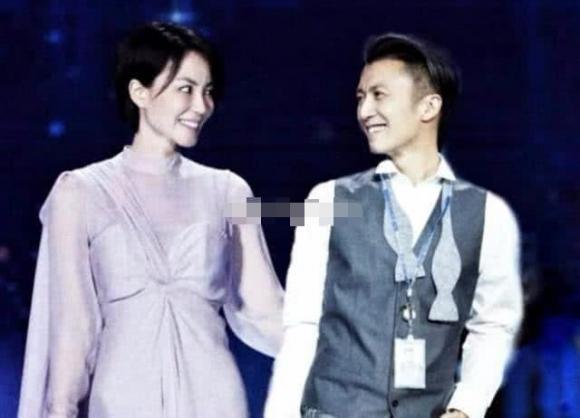 Vương Phi, Tạ Đình Phong, Trương Bá Chi, sao hoa ngữ