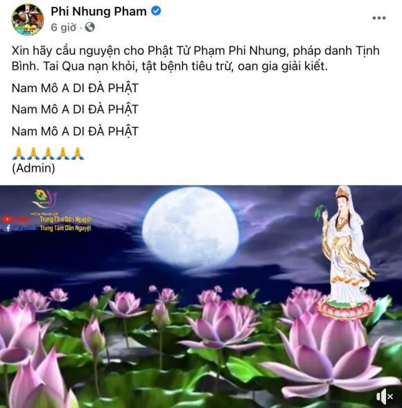 ca sĩ Phi Nhung, ca sĩ Trizzie Phương Trinh, vợ cũ Bằng Kiều, sao Việt
