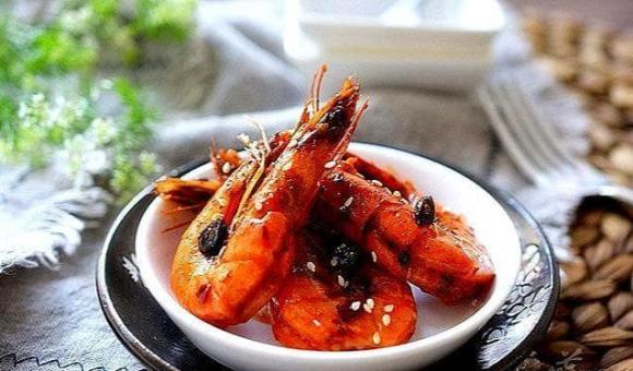 ẩm thực gia đình, món ngon mỗi ngày, tôm nướng