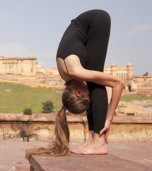 dốc ngược đầu, ngược đầu, yoga, sức khỏe