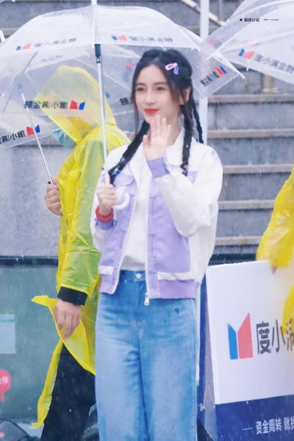 Angelababy, sao Hoa ngữ