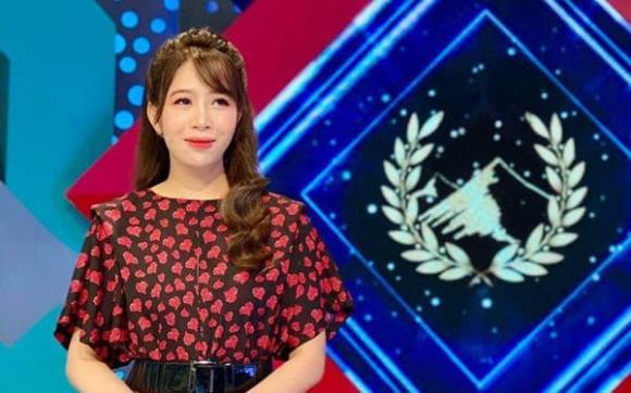 MC Diệp Chi tiết lộ lý do im lặng giữa tin Khánh Vy thay thế mình tại 'Đường Lên Đỉnh Olympia'