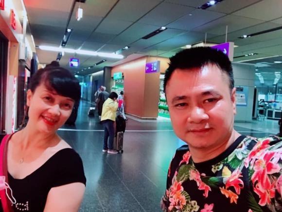 Sao Việt 25/9: Khánh Thi vẫn bị gọi là 'yêu tinh già' dù đã có với Phan Hiển hai người con; Hoa hậu Nguyễn Thị Huyền hiếm hoi tung ảnh thời thanh xuân cực phẩm