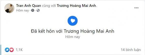 Ca sĩ Jaykii, Trương Hoàng Mai Anh, sao Việt
