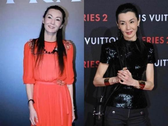 Trương Mạn Ngọc , sao TVB, sao Hong Kong, sao Hoa ngữ