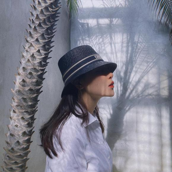 doanh nhân cường đô la, người mẫu Đàm Thu Trang, sao Việt