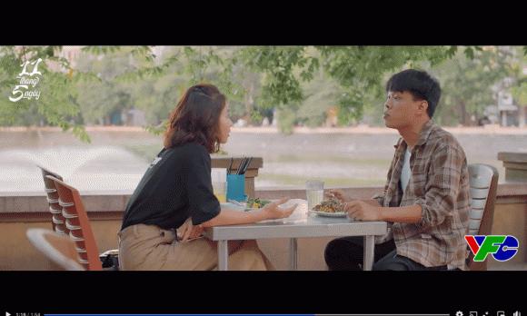 Phim 11 tháng 5 ngày, Tuệ Nhi, Đăng, Tin giải trí