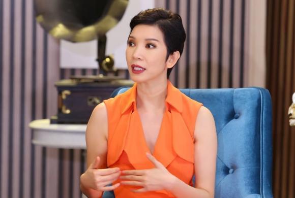 Phi Nhung, Nữ ca sĩ, Trizzie Phương Trinh