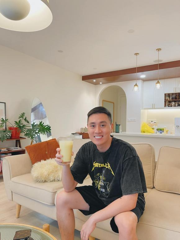 Kiên Hoàng, diễn viên Kiên Hoàng, sao Việt