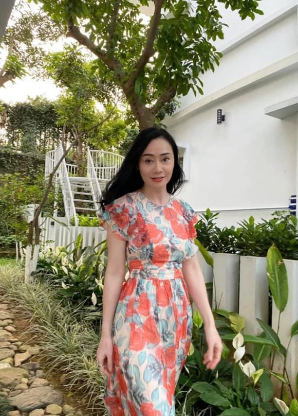 diễn viên Quách Thu Phương, Hương vị tình thân, sao Việt