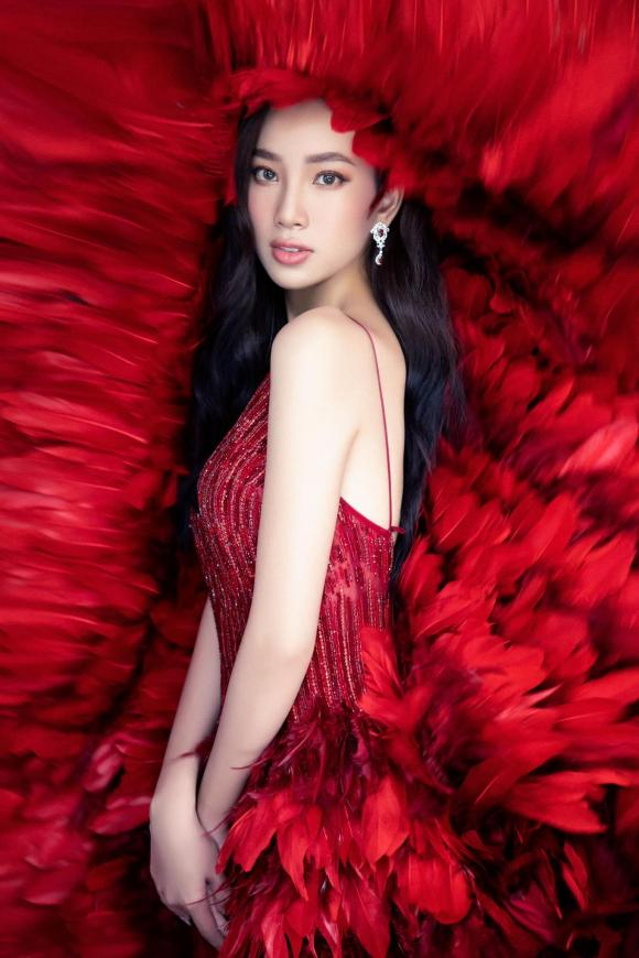 H'Hen Niê, Trần Hoàng Ái Nhi, Sao Việt, Hoa hậu, Miss Intercontinental 2021