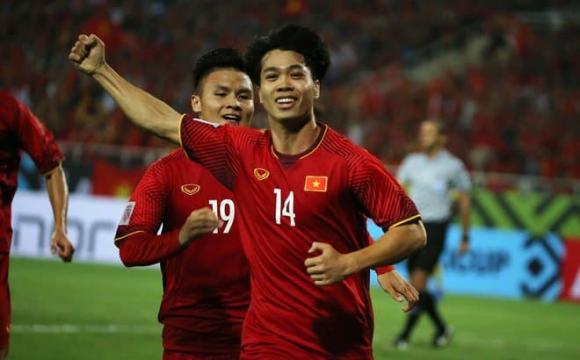 Công Phượng, Trung Quốc, ĐT Việt Nam