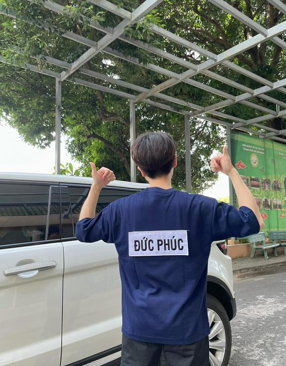 Đức Phúc, ca sĩ Đức Phúc, Running Man Vietnam