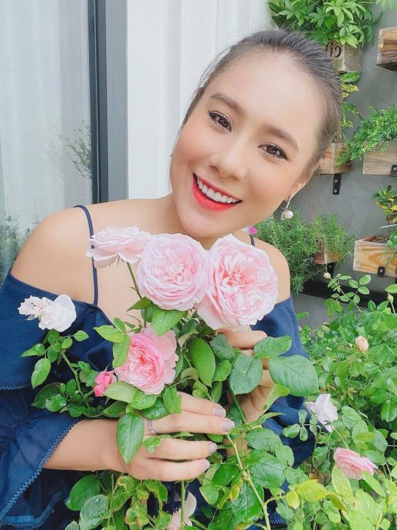 Hồ Bích Trâm, diễn viên Hồ Bích Trâm, sao Việt