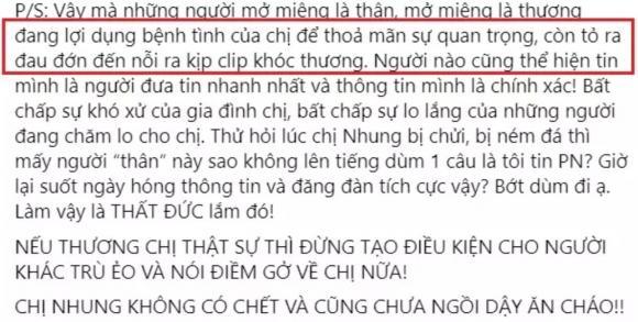 ca sĩ Phi Nhung,Vợ cũ Bằng Kiều, sao Việt