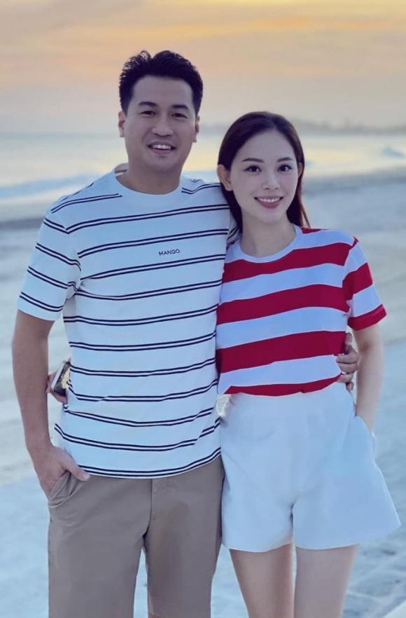Linh Rin, Phillip Nguyễn, em chồng Hà Tăng, sao Việt, tắm bồn