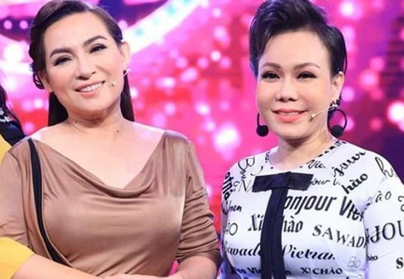 Phi Nhung, Sao Việt, Nữ ca sĩ