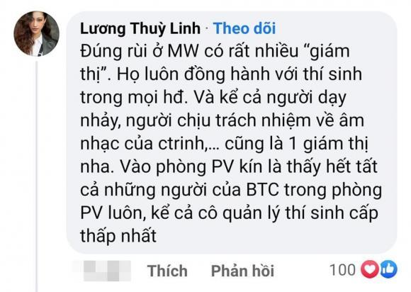Đỗ Thị Hà, Lương Thùy Linh, Hoa hậu Thế giới