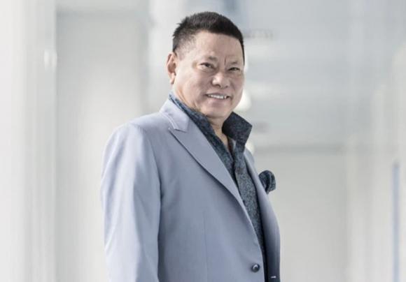 ca sĩ Phi Nhung, sao Việt, tỷ phú Hoàng Kiều, tình cũ Ngọc Trinh