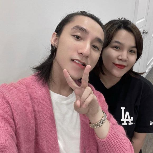 Sơn Tùng M-TP, Sao Việt, Nam ca sĩ