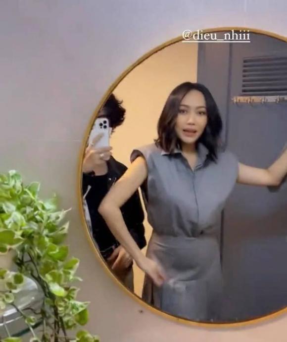 Diệu Nhi, Anh Tú, Sao Việt, Nữ diễn viên