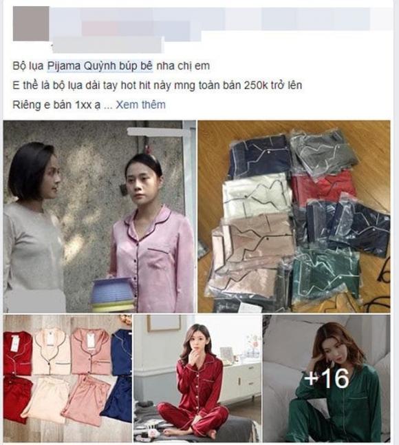 thời trang mặc nhà, Hồng Diễm, Phương Oanh, phong cách thời trang