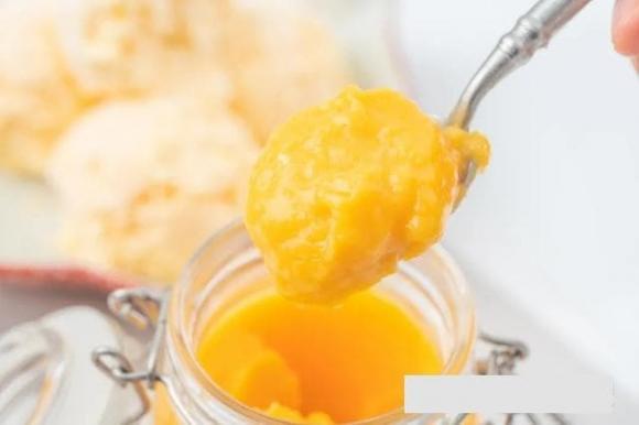 sốt bơ chanh, sốt bơ chanh trứng, chanh, trứng gà