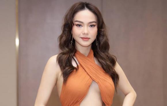ca sĩ Minh Hằng, diễn viên Minh Hằng, sao Việt