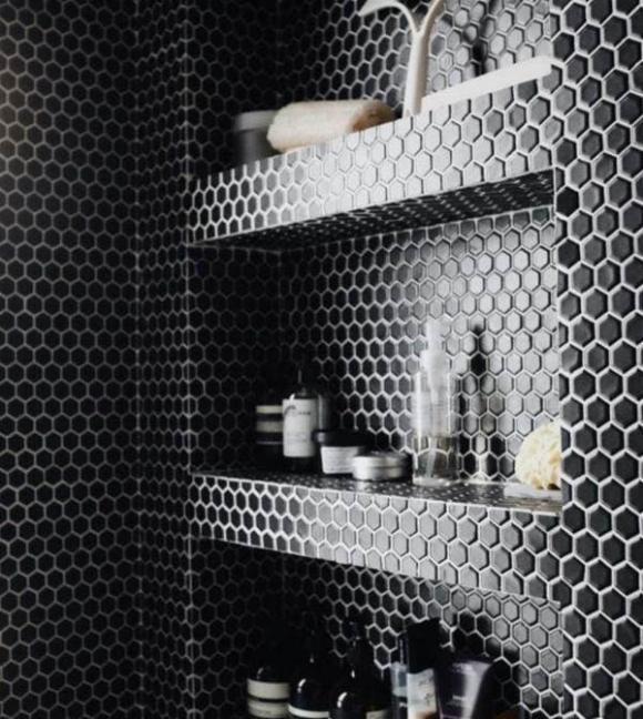 phòng tắm, nhà vệ sinh, thiết kế kiểu Nhật Bản