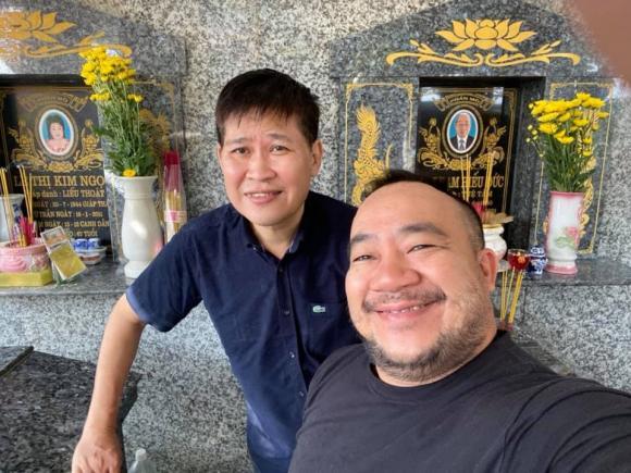 Phước Sang, Hiếu Hiền, sao Việt