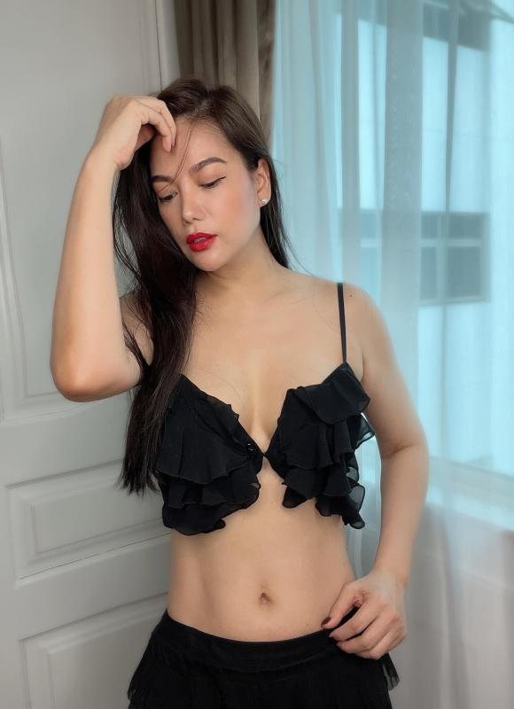 diễn viên Trương Ngọc Ánh, sao Việt