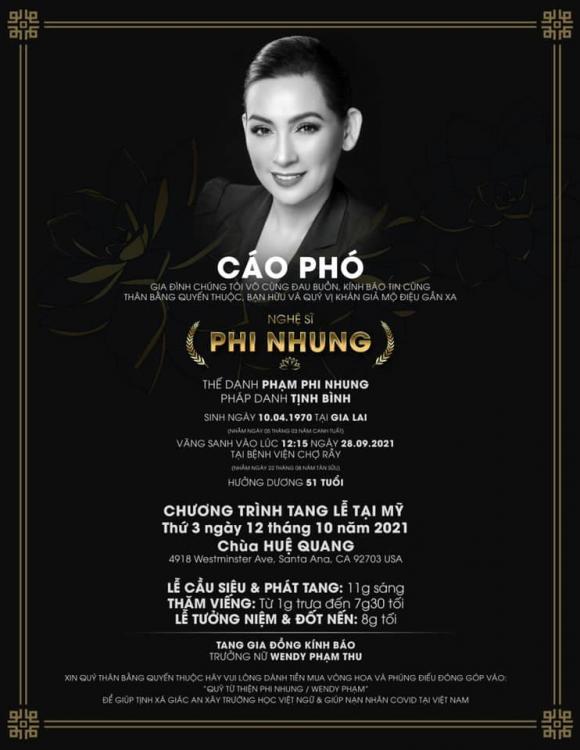 ca sĩ Phi Nhung, con gái của Phi Nhung, sao Việt