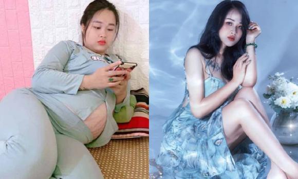 tăng cân, giảm cân, phụ nữ trung niên